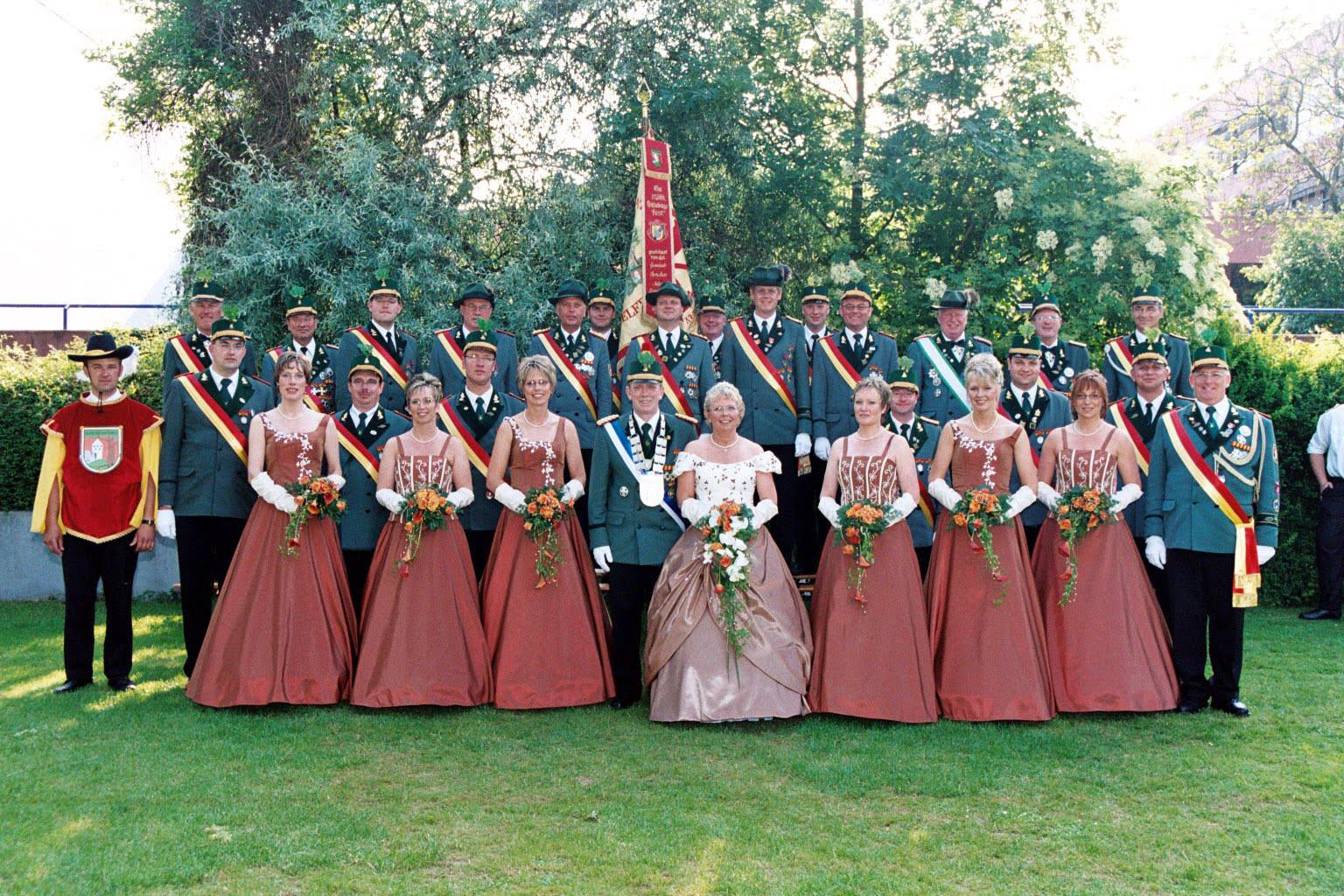 2004 05 28 Hofstaat