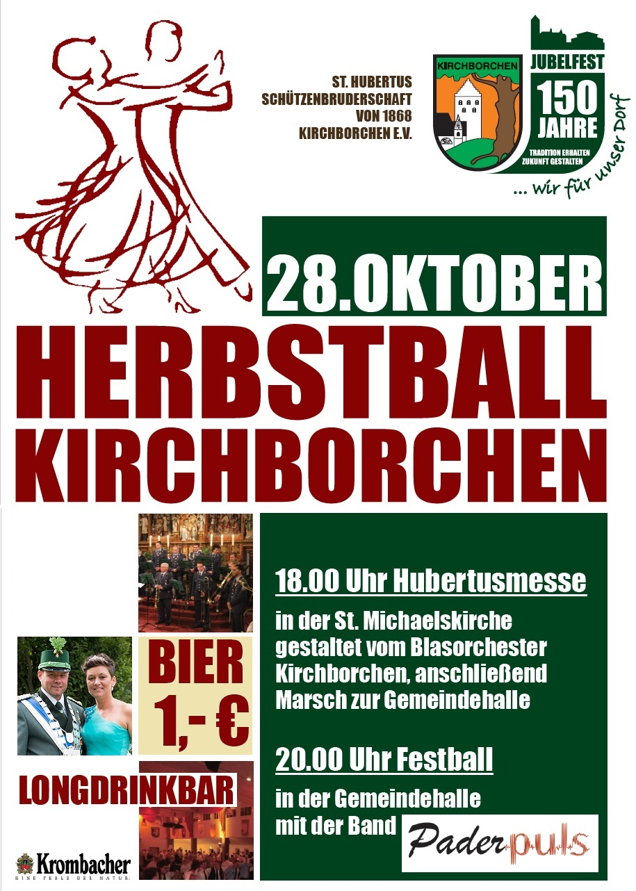 2017 10 18 Herbstball 2017