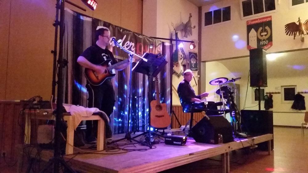 2017 10 28 Band