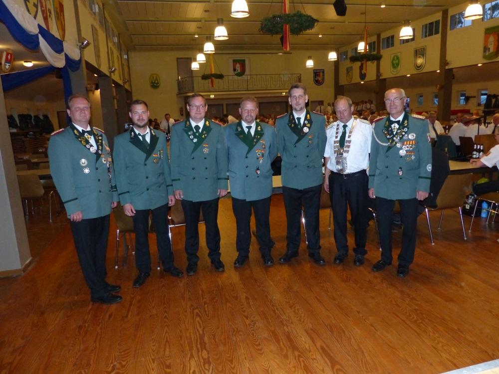 Bataillonsverdienstorden