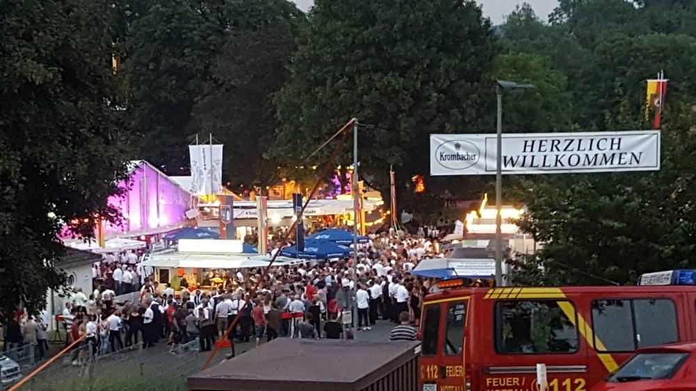 2018 06 12 Festplatz Samstag