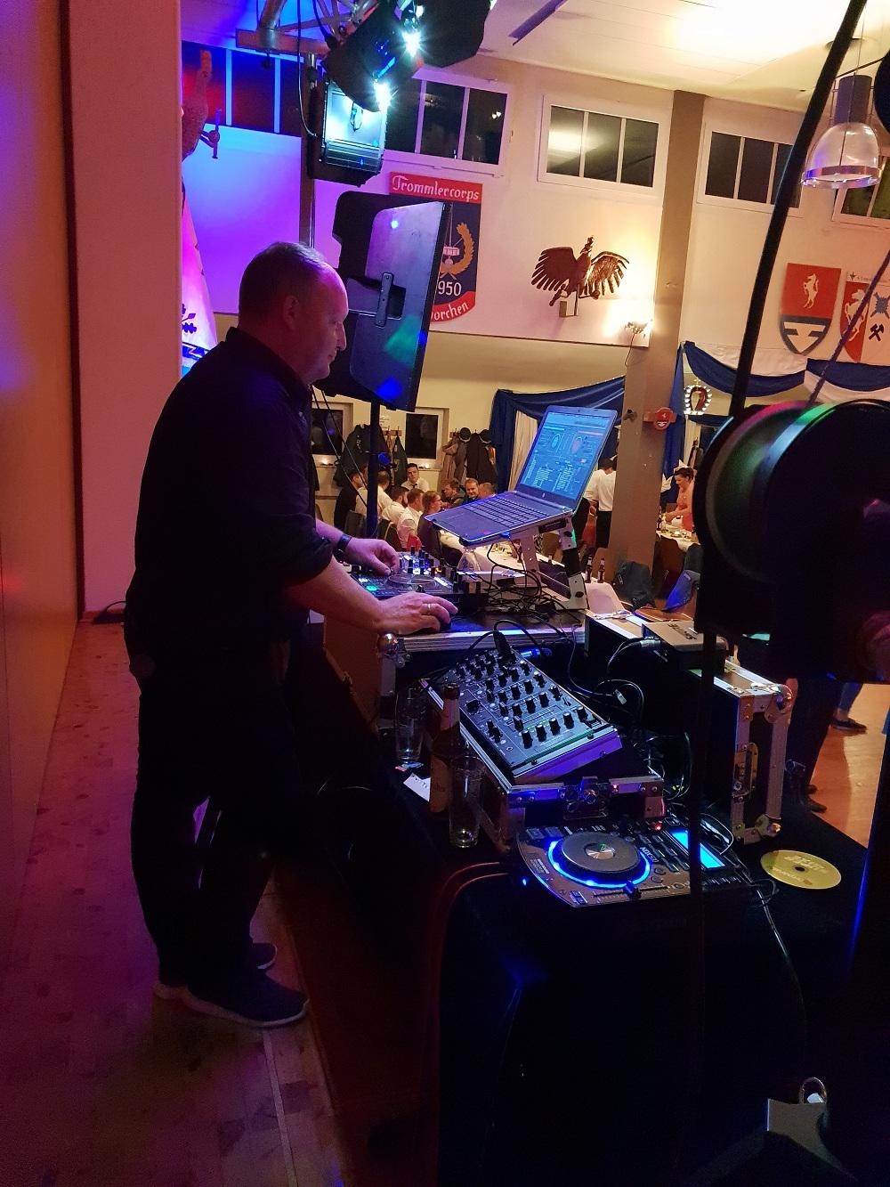 2018 10 27 DJ Nofz