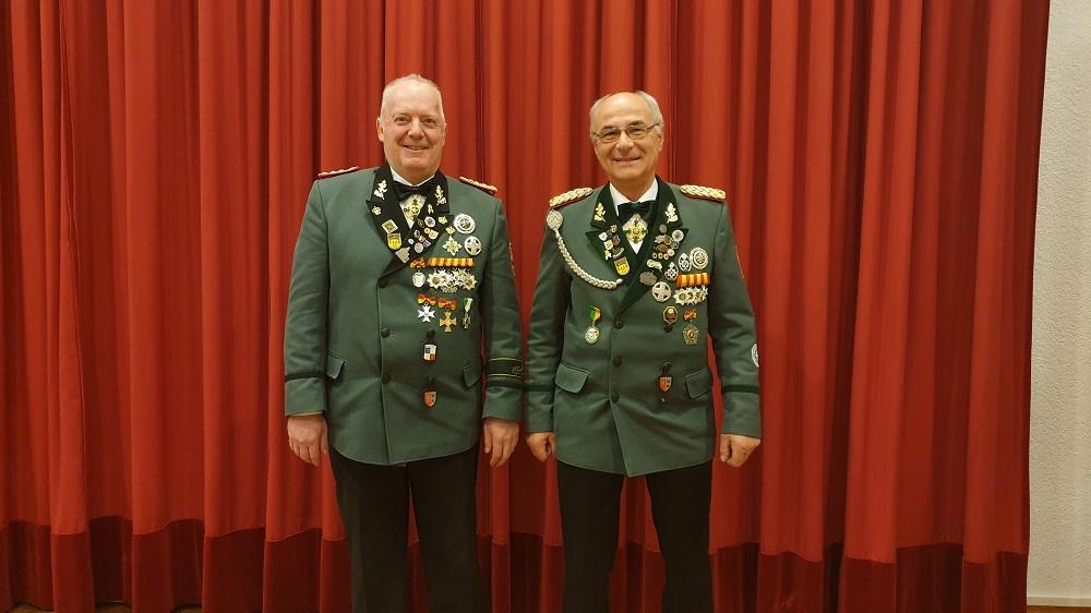 2019 12 07 Ehrenmitglieder