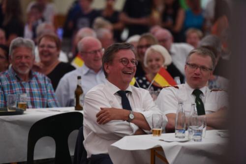 Heimatabend und Zeltparty 2018