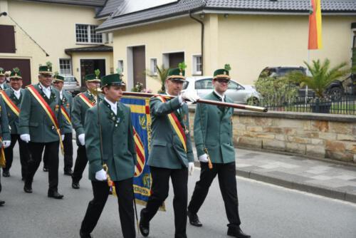 Schuetzenfest Sonntag 2018